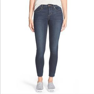 Articles of Society Sarah Blue Moon Skinny Jeans